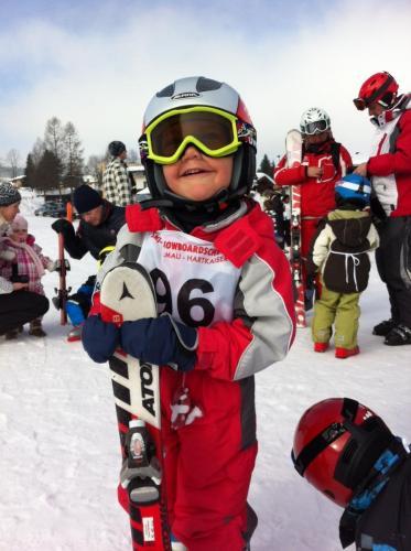 Robert Skifahren