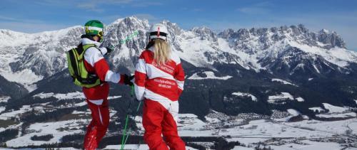 Skischule Hartkaiser 2016 - 00e