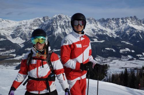 Skischule Hartkaiser 2016 - 11