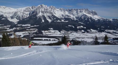 Skischule Hartkaiser 2016 - 59